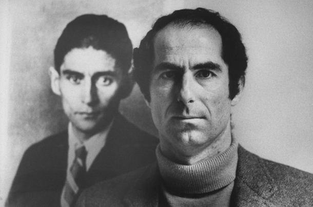 Franz Kafka [Misc.];Philip Roth