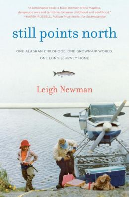 points north book