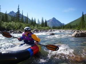 Dial Pack Raft