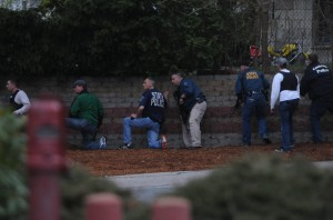 After Massive Manhunt, Police Apprehend Marathon Bombing Suspect