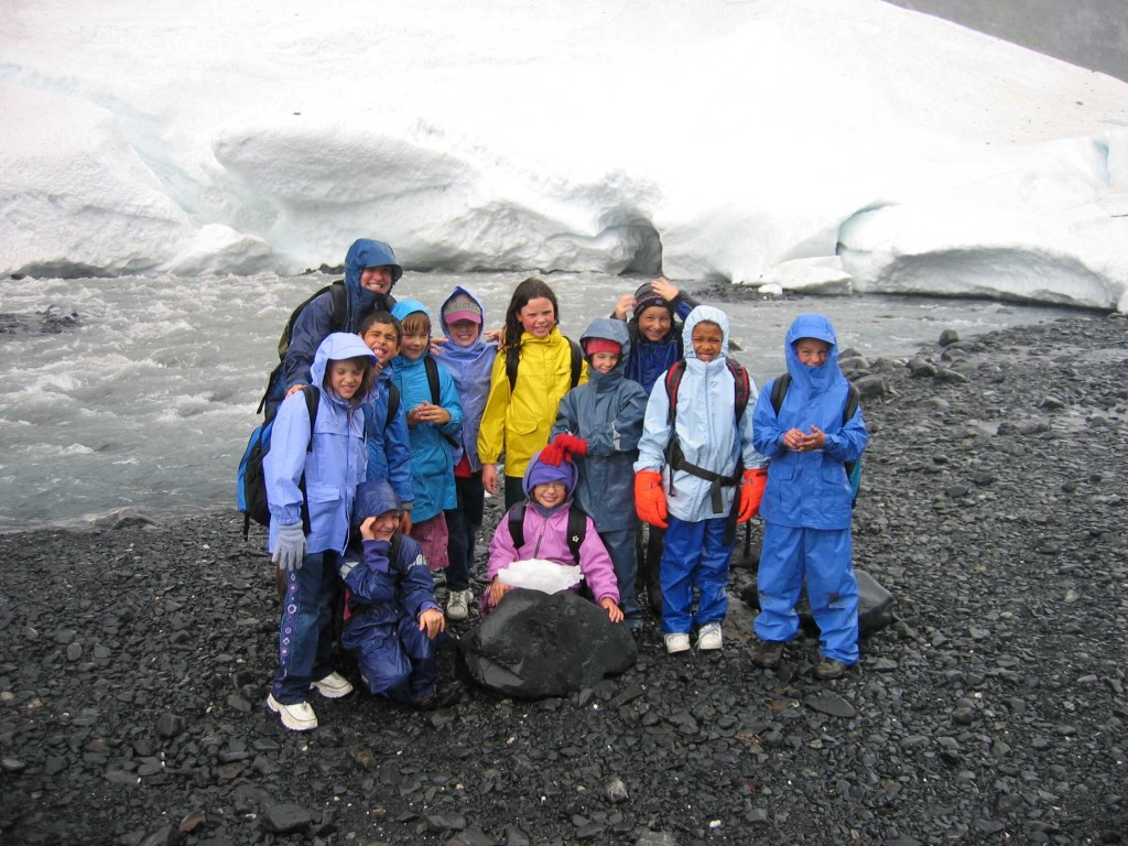 glacier kids_TB