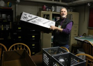 'Day of Loss' as Bill Brady Center Closes its Doors