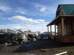 Photo by Emily Schwing, KUAC - Fairbanks