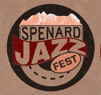 Spenard Jazz Fest logo
