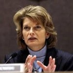 Sen. Lisa Murkowski (File photo: KTOO - Juneau.)