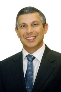 Ashok Kumar Mirpuri, Singapore's Ambassador to the U.S.A.