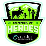 Summer of Heroes Logo