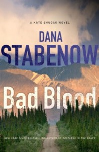 The Latest Adventures of Alaskan Mystery Writer, Dana Stabenow