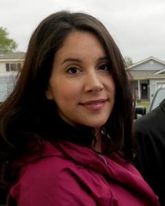 Miriam Aarons