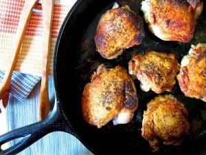 heidi drygas skillet chicken