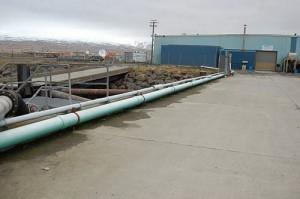 Adak Processing Plant, Credit: Hilco Industrial