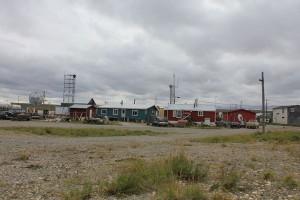 teller alaska village