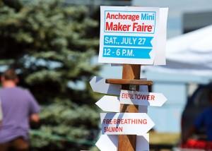 signs maker faire