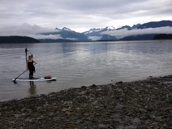 Photo by Lisa Phu, KTOO - Juneau.