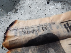 2013 Muldrow cleanup, June 11, 1972 newspaper