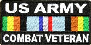 When Combat Veterans Come Home