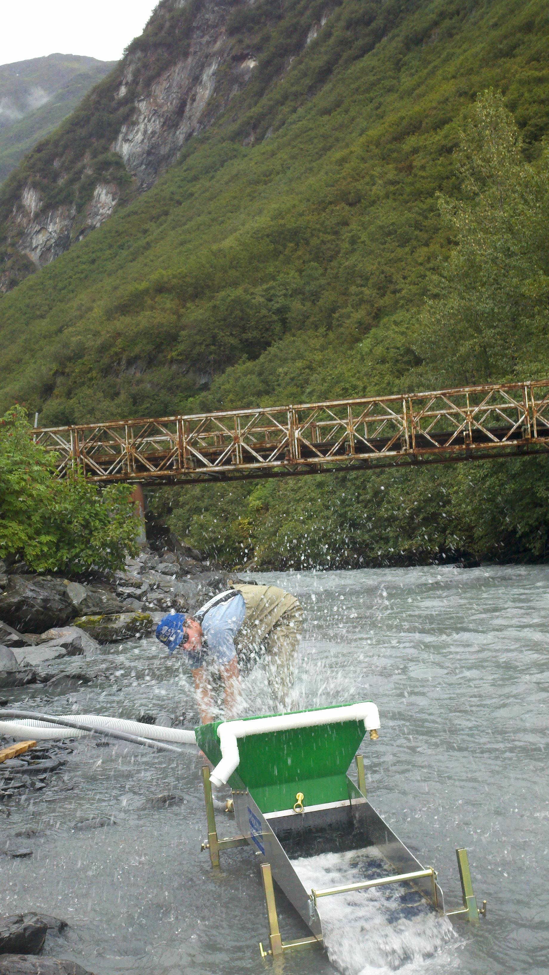 Gold Mining | Alaska Public Media
