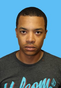 Tony Earl Bullock Jr. Photo courtesy of APD.