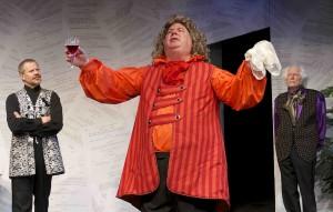 Cyrano's-La Bete