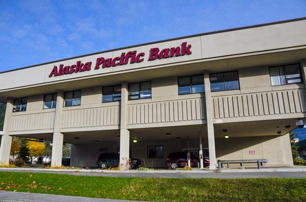 Alaska Pacific Bank