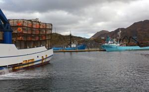 Photo by Lauren Rosenthal, KUCB - Unalaska.