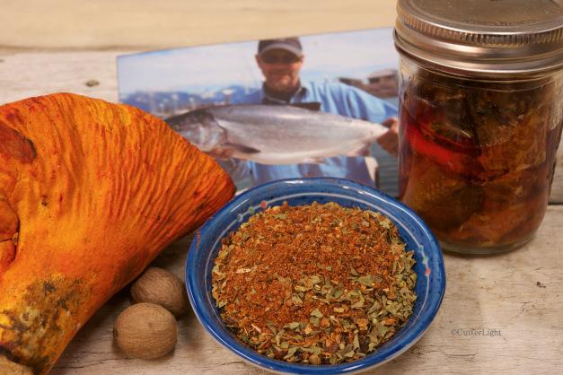 Cutterlight Salmon Mushroom Soup 2