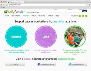 Tallyfunder-screen-shot