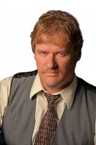 Todd Broste