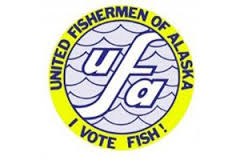 United Fishermen of Alaska logo