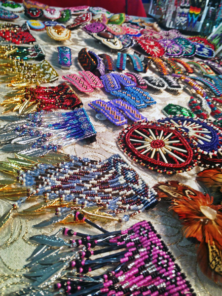 Ak native crafts alaska public media for Native arts and crafts