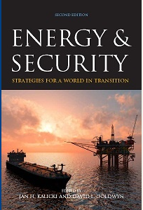 energy and security book