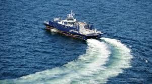 Ferry Susitna.