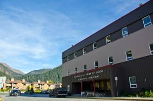 Photo by Heather Bryant, KTOO - Juneau.