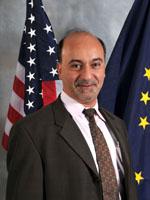 Representative Les Gara.