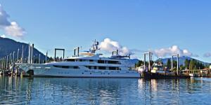 Petersburg Named Best Yachting Town