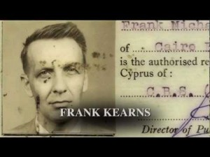 Frank Kearns: American Correspondent