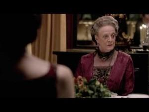 Downton Abbey: Season 3 - Episode 5
