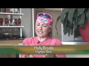 Holly Brooks