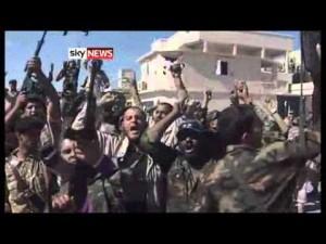 Gadhafi Is Dead, Libyan Leader Says
