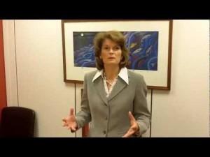 Sen. Murkowski Announces AFN Hearing on Suicide Prevention