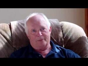 Veteran Highlight: Ron Travis