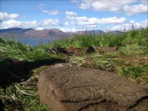 Video: Northern Alaska Rock Art