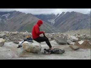 Video: 2011 Alaska Mountain Wilderness Classic
