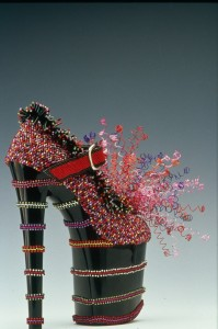 Shoes of Alaska