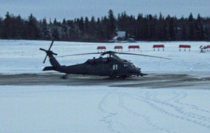 Bodies Recovered From Cargo Plane Crash North of Dillingham