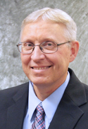 Bartlett Regional Hospital CFO Ken Brough. Photo from Bartlett Regional Hospital website.