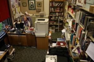 Sitka Library Receives Heartfelt Donation