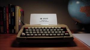 On Story: John Lasseter and Caroline Thomas