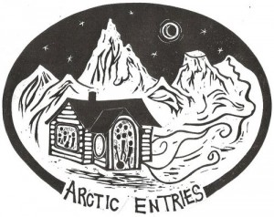 Arctic Entries on KSKA