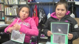 Pribilof Islands Middle Schoolers Make a Documentary about Seabirds